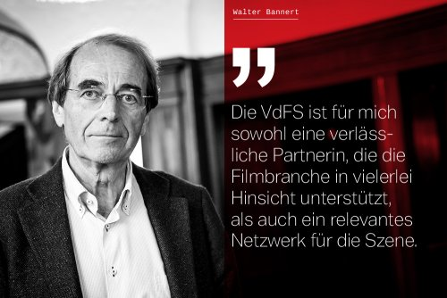 Statement Walter Bannert